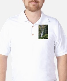Oregon - Multnomah Golf Shirt