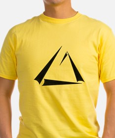 Subfighter Triangle T-Shirt
