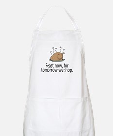 Feast Now BBQ Apron