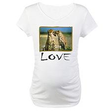 Cheetah Love Shirt