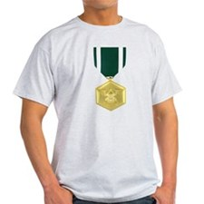 Navy Commendation Medal T-Shirt