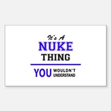 It's NUKE thing, you wouldn't understand Decal