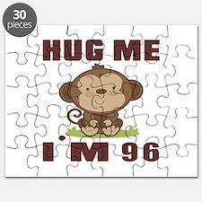 Hug Me I Am 96 Puzzle