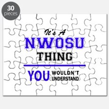 It's NWOSU thing, you wouldn't understand Puzzle