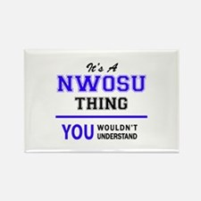It's NWOSU thing, you wouldn't understand Magnets