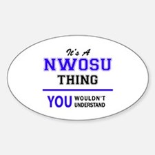 It's NWOSU thing, you wouldn't understand Decal