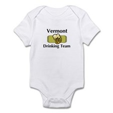 Vermont Infant Bodysuit
