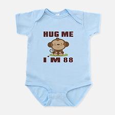 Hug Me I Am 88 Infant Bodysuit