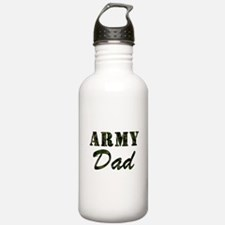 ARMY DAD Water Bottle