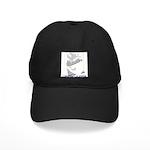 upperjump Black Cap