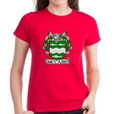 McCabe Coat of Arms Tee