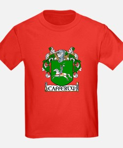 Cafferty Coat of Arms T
