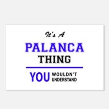 It's PALANCA thing, you w Postcards (Package of 8)