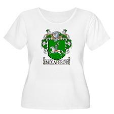 McCaffrey Coat of Arms T-Shirt