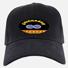 CHICKASAW INDIAN Baseball Hat