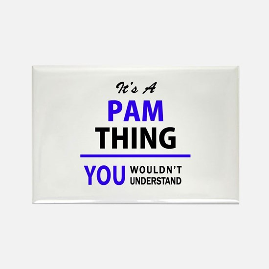 It's PAM thing, you wouldn't understand Magnets