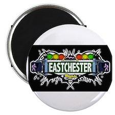 Eastchester (Black) Magnet