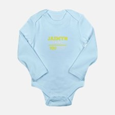 JAZMYN thing, you wouldn't understand ! Body Suit