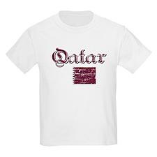 Qatari flag T-Shirt
