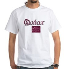 Qatari flag Shirt