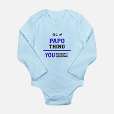It's PAPO thing, you wouldn't understand Body Suit