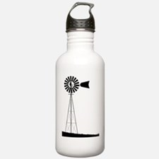 Unique Agriculture Water Bottle