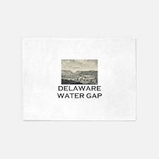 ABH Delaware Water Gap 5'x7'Area Rug