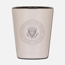 President Shot Glass