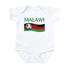TEAM MALAWI WORLD CUP Infant Bodysuit
