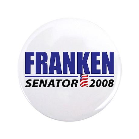 "Al Franken 3.5"" Button (100 pack)"