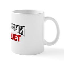 """The World's Greatest Banquet"" Mug"