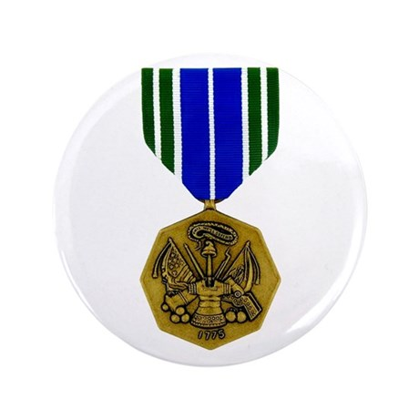 "Army Achievement 3.5"" Button"