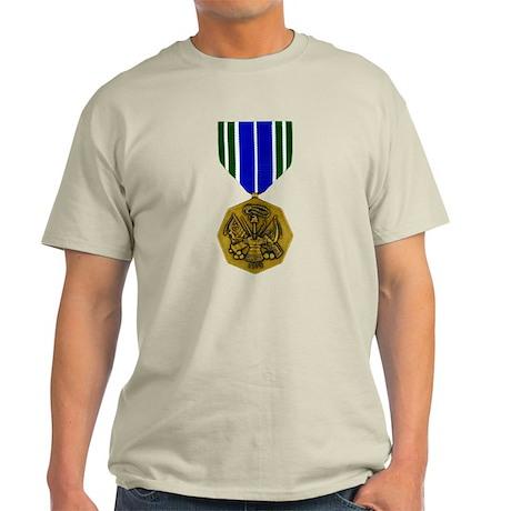 Army Achievement Medal Light T-Shirt