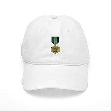 Commendation Medal Baseball Baseball Cap