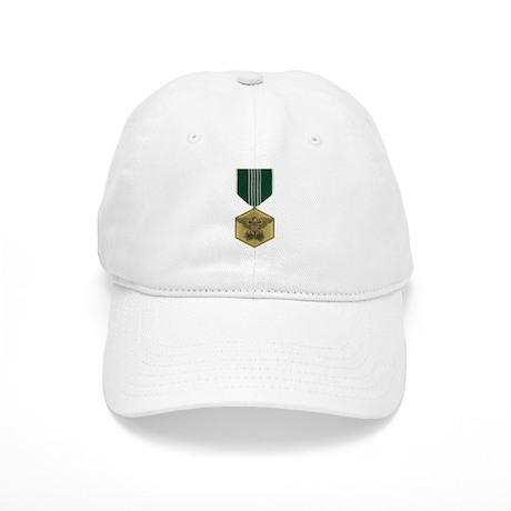 Commendation Medal Cap