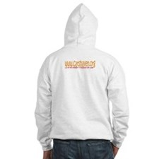 Cats Haven Rescue 31 Hoodie