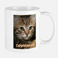 Cats Haven Rescue 31 Mug