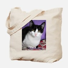 Cats Haven Rescue 111 Tote Bag