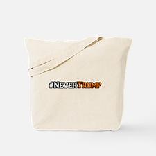 NeverTrump Tote Bag