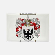 Ramsey Family Crest Magnets