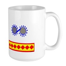 CHICKASAW INDIAN Mug