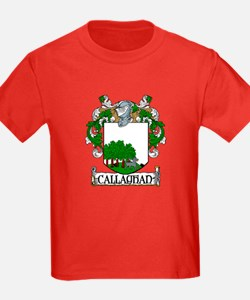 Callaghan Coat of Arms T