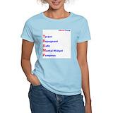 Anti trump Women's Light T-Shirt