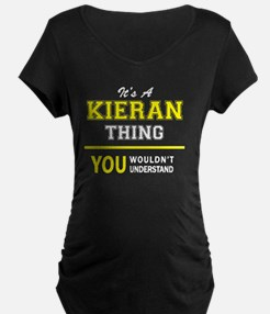 KIERAN thing, you wouldn't under Maternity T-Shirt