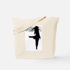 Cool See through Tote Bag