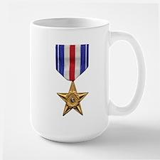 Silver Star Mug