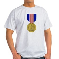 Soldiers Medal T-Shirt