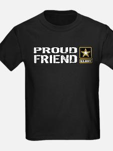 U.S. Army: Proud Friend T-Shirt