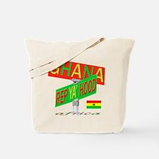 REP GHANA Tote Bag