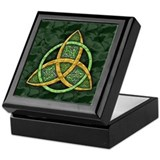 Celtic Keepsake Boxes